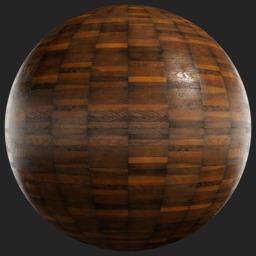 Asset: WoodFloor032