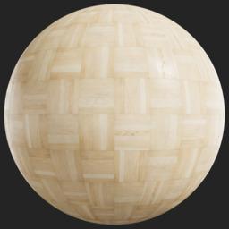 Asset: WoodFloor033