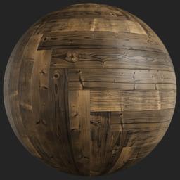 Asset: WoodFloor035