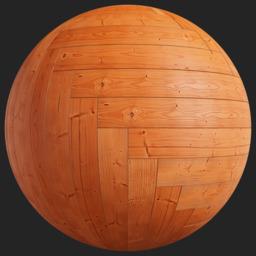 Asset: WoodFloor038