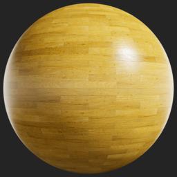 Asset: WoodFloor045