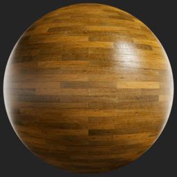 Asset: WoodFloor046