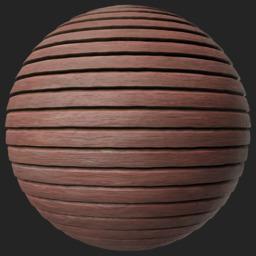 Asset: WoodSiding005