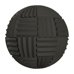 Asset: AcousticFoam003