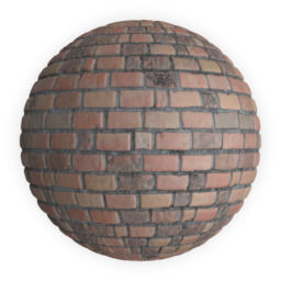 Asset: Bricks001