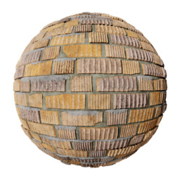 Asset: Bricks045