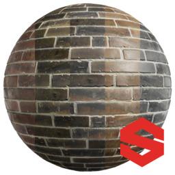Asset: BricksSubstance003