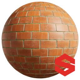 Asset: BricksSubstance005
