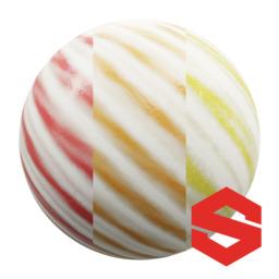 Asset: CandySubstance001