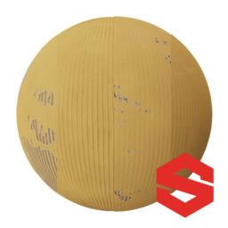Asset: CardboardSubstance001