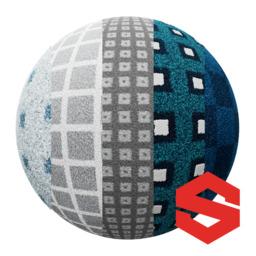Asset: CarpetSubstance001
