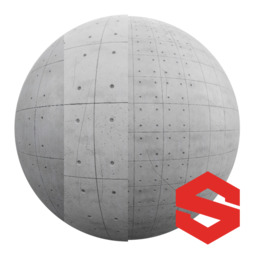 Asset: ConcreteSubstance001