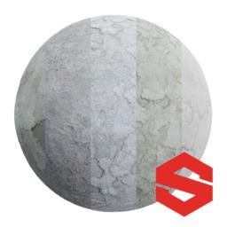 Asset: ConcreteSubstance003