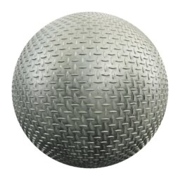 Asset: DiamondPlate001