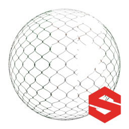 Asset: FenceSubstance001