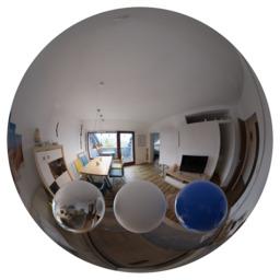 Asset: IndoorHDRI001