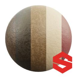Asset: LeatherSubstance001
