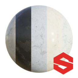 Asset: MarbleSubstance001