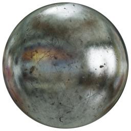 Asset: Metal002