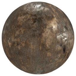 Asset: Metal017