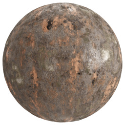 Asset: Metal018