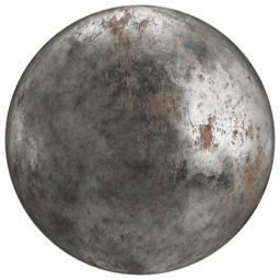 Asset: Metal024