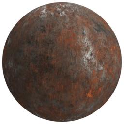 Asset: Metal025