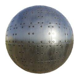 Asset: MetalPlates002