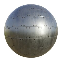 Asset: MetalPlates003