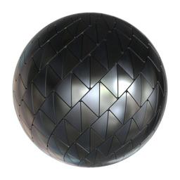 Asset: MetalPlates006