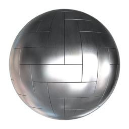 Asset: MetalPlates009