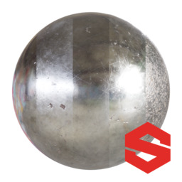Asset: MetalSubstance001