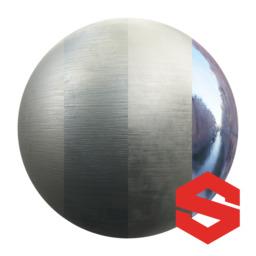 Asset: MetalSubstance002