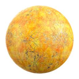 Asset: PaintedMetal001