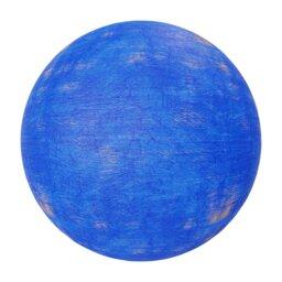 Asset: PaintedWood001