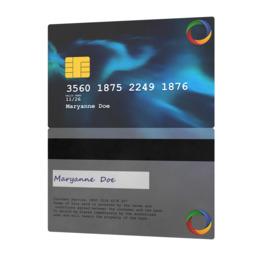 Asset: PaymentCard002