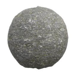 Asset: Rock001