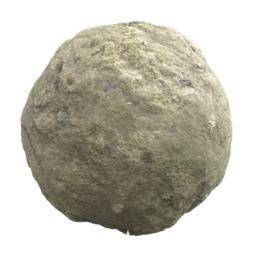 Asset: Rock003