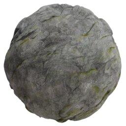 Asset: Rock010