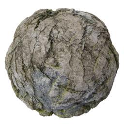 Asset: Rock034