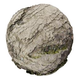 Asset: Rock038