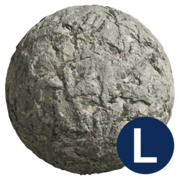 Asset: Rock043L