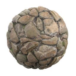 Asset: Rocks001