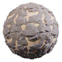 Asset: Rocks012