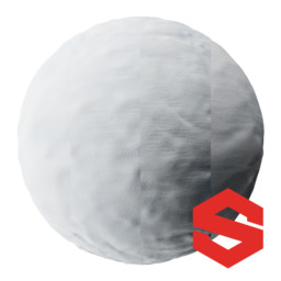 Asset: SnowSubstance001