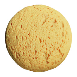 Asset: Sponge001