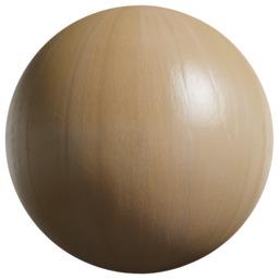 Asset: Wood002
