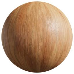 Asset: Wood005