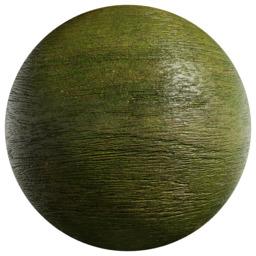 Asset: Wood064