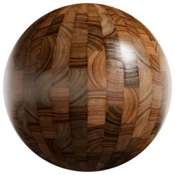 Asset: Wood071